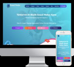 Sosyal Medya Ürün Satış Yazılımı